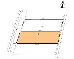 新中里 JR埼京線[南与野駅]の貸地物件の詳細はこちら