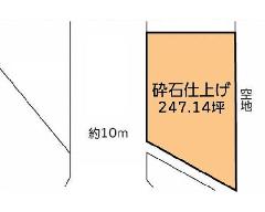 下赤坂 西武新宿線[新所沢駅]の貸地物件の詳細はこちら