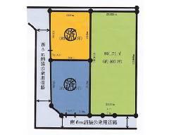 尾ケ崎 埼玉高速鉄道[浦和美園駅]の貸地物件の詳細はこちら