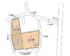 源左衛門新田 JR武蔵野線[東川口駅]の貸地物件の詳細はこちら