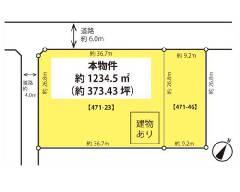 上赤坂 西武新宿線[狭山市駅]の貸地物件の詳細はこちら