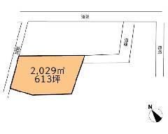 南蓮沼 JR武蔵野線[三郷駅]の貸地物件の詳細はこちら