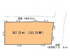 南辻 東武野田線[東岩槻駅]の貸地物件の詳細はこちら