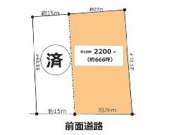 下富 西武新宿線[新所沢駅]の貸地物件の詳細はこちら