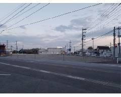 坂下 JR高崎線[本庄駅]の貸地物件の詳細はこちら
