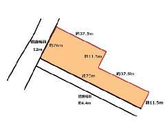 拾六間 JR高崎線[籠原駅]の貸地物件の詳細はこちら