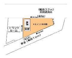 小山ヶ丘 京王相模原線[多摩境駅]の貸地物件の詳細はこちら