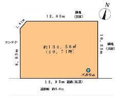 飛田給 京王線[西調布駅]の貸地物件の詳細はこちら