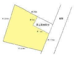 三ツ木 JR八高線[箱根ヶ崎駅]の貸地物件の詳細はこちら