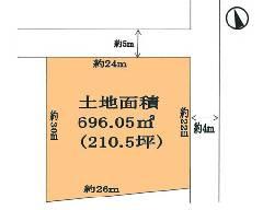 郷地町 JR青梅線[西立川駅]の貸地物件の詳細はこちら
