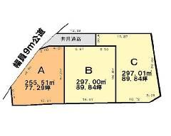 中山 京王相模原線[南大沢駅]の貸地物件の詳細はこちら