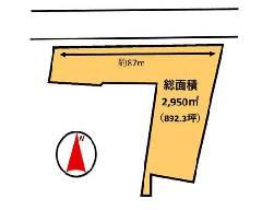 引田 JR五日市線[武蔵引田駅]の貸地物件の詳細はこちら