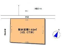 下里 西武池袋線[東久留米駅]の貸地物件の詳細はこちら