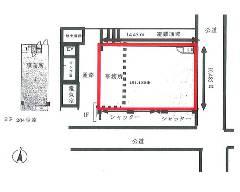 東品川 りんかい線[品川シーサイド線]の貸地物件の詳細はこちら