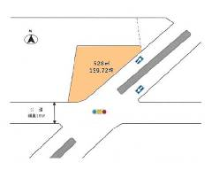 新町 JR青梅線[小作駅]の貸地物件の詳細はこちら