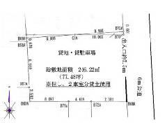 高松 東武東上線[大山駅]の貸地物件の詳細はこちら