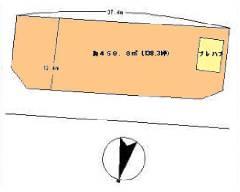 廻田町 西武多摩湖線[武蔵大和駅]の貸地物件の詳細はこちら