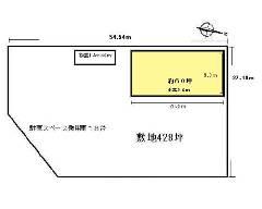 箱根ヶ崎東松原 JR八高線[箱根ヶ崎駅]の貸地物件の詳細はこちら
