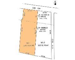 伊奈平 西武拝島線[西武立川駅]の貸地物件の詳細はこちら
